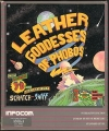 Leather Goddesses of Phobos Pic 1