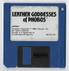 Leather Goddesses of Phobos Pic 5