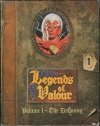 Legends Of Valour - Volume 1: The Dawning Pic 1