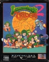 Lemmings 2 - The Tribes Pic 1