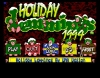 Christmas Lemmings 94 Pic 5