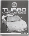 Lotus Turbo Challenge 2 Pic 3