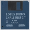 Lotus Turbo Challenge 2 Pic 4