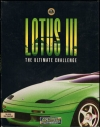 Lotus III - The Ultimate Challenge Pic 1