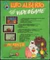 Lupo Alberto - The Video Game Pic 2