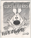 Lupo Alberto - The Video Game Pic 3