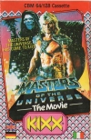 Masters of the Universe: The Movie Pic 1