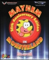 Mayhem in Monsterland 25th Anniversary Edition Pic 1