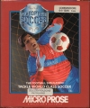 MicroProse Soccer Pic 1