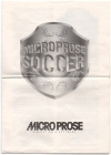 MicroProse Soccer Pic 3