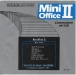 Mini Office 2