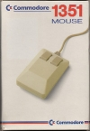 Commodore Mouse 1351 Pic 4