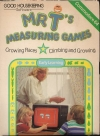 Mr. T Measuring Games Pic 1