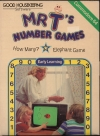 Mr T's Number Games Pic 1