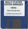 Multi Player Soccer Manager Pic 4