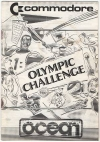 Olympic Challenge Pic 2