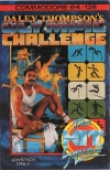 Daley Thompson's Olympic Challenge Pic 1