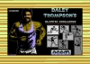 Daley Thompson's Olympic Challenge Pic 4