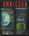 Omnicron Conspiracy Pic 2