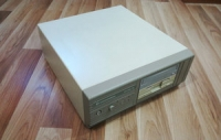 Commodore PC-50 II