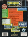 Premier Manager 2 Pic 2