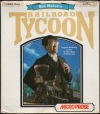 Railroad Tycoon Pic 1