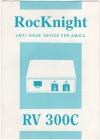 RocKnight RV300C Antivirus Pic 5