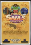 Sam's Journey Pic 2