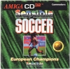 Sensible Soccer (CD32) Pic 1