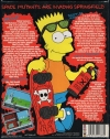 Simpsons - Bart vs. The Space Mutants Pic 3
