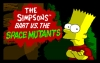 Simpsons - Bart vs. The Space Mutants Pic 7