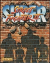 Super Street Fighter II - The New Challenger Pic 1