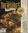 The lost Treasures of Infocom Pic 1