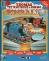 Thomas The Tank Engine's Pinball Pic 1