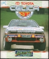 Celica GT Rally Pic 1