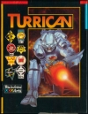 Turrican Pic 1