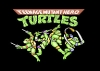 Teenage Mutant Hero Turtles - Coin-Op! Pic 5
