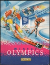 Winter Olympics Pic 1