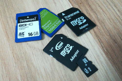 Secure Digital